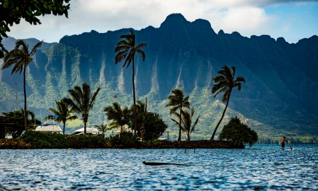 Visit The Hawaiian Islands While you're on a Low Cost